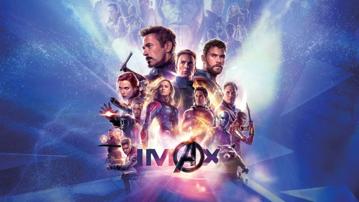 Best theatres to watch the Avengers: Endgame in Mumbai