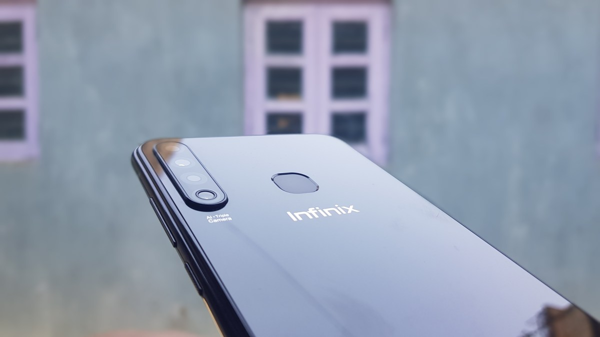 Infinix Smart 3 Plus Review: Best phone under Rs 8,000 in India?