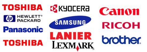 Printer Service Repairs Perth | All Makes and Models | Brother, HP, Kyocera, Canon, Lanier, Lexmark, Panasonic, Ricoh, Samsung and Toshiba printers.