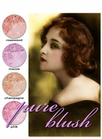 25% OFF Weekly Sale through 11:59 PM PST 3/12! ~ PURE BLUSH easy-wear mineral powder blush