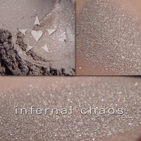 "25% OFF Weekly Sale through 11:59 PM PST 1/8!~ ""Infernal Chaos"" January Special Edition Eyeshadow"