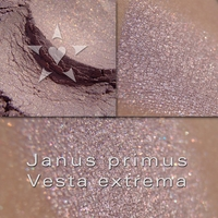 """25% OFF Weekly Sale through 11:59 PM PST 1/8!~ Janus Primus Vesta Extrema"""" January Special Edition Eyeshadow"""
