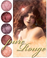 25% OFF Sale through 11:59 PM EST 2/5 ~ PURE ROUGE Classic Mineral Cheek Color