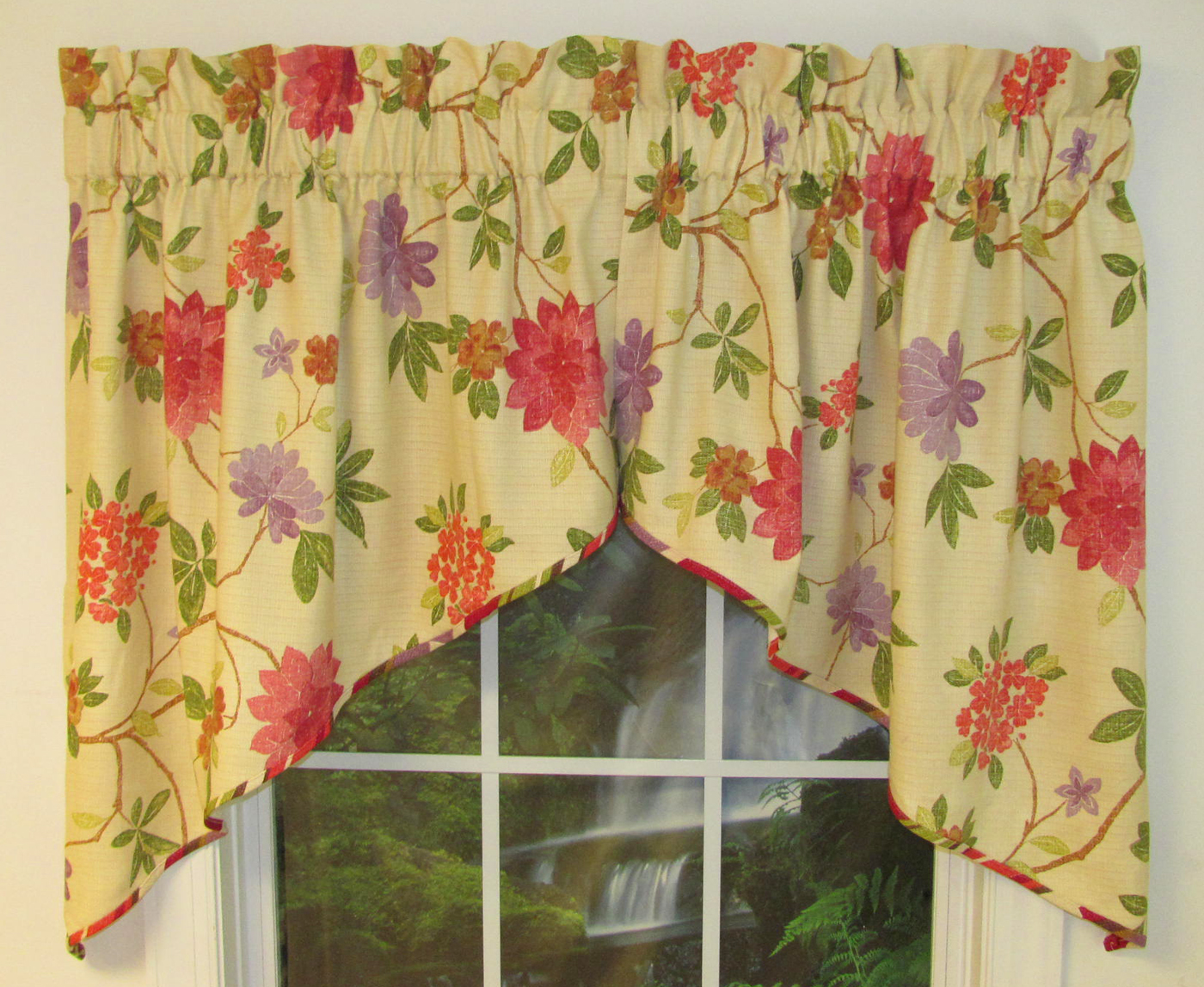 Window Toppers D Ry Bedding And Pillows