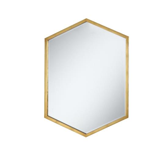 Contemporary Mirror Home Accessories Hallway Accessories