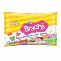Brachs Mellowcreme Bunnies And Chicks Easter Candy