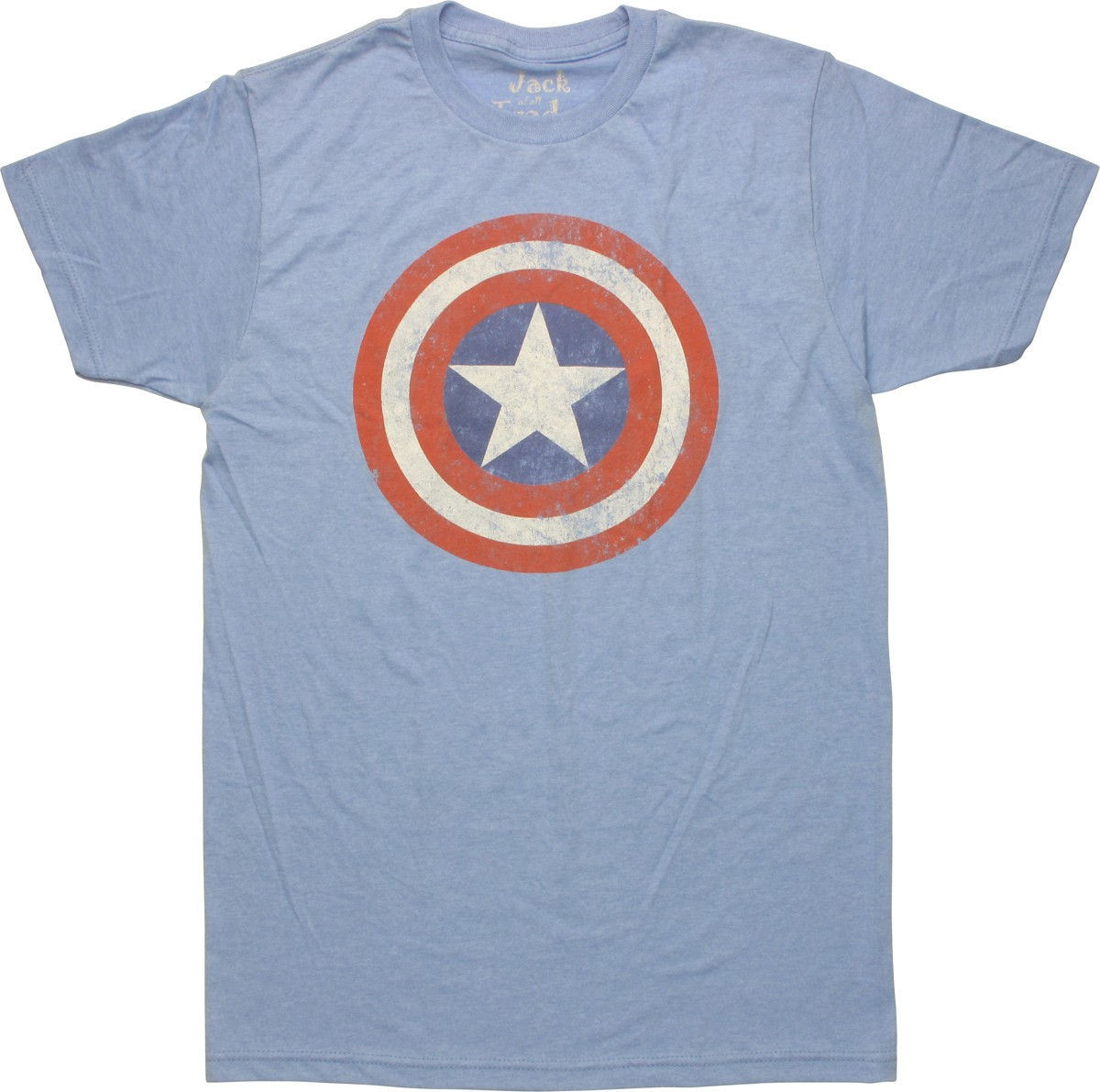 Image result for captain america shield t shirt