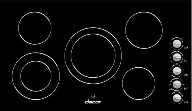 Dacor Gas Cooktop 30 Inch