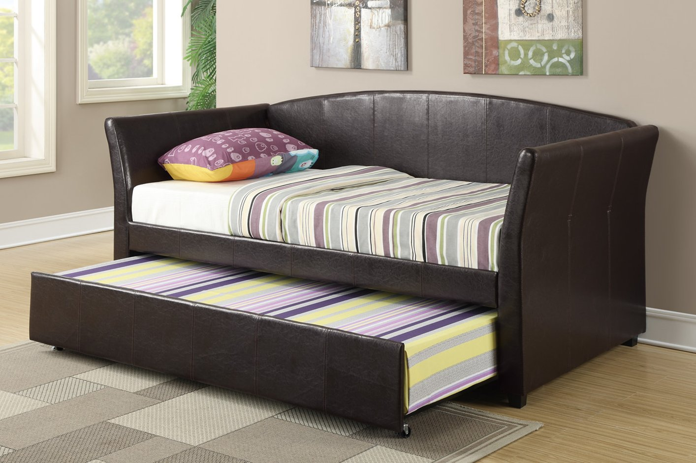 Large Pull Out Couch