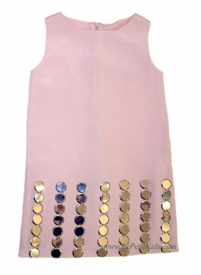 Charabia girl's ddress