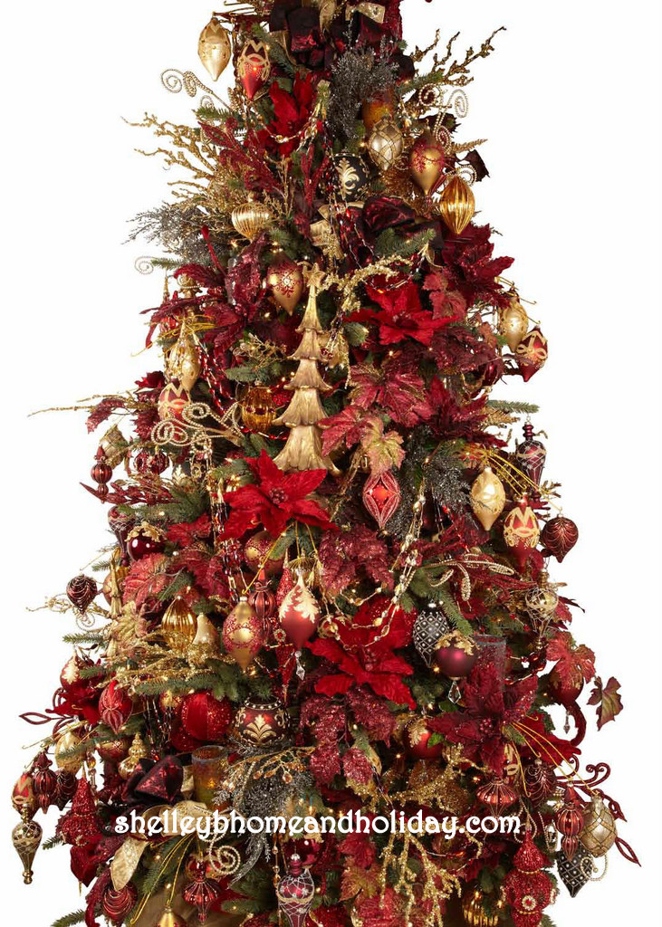 Top 28 Christmas Tree Drape 84 Bombay Natural Arial