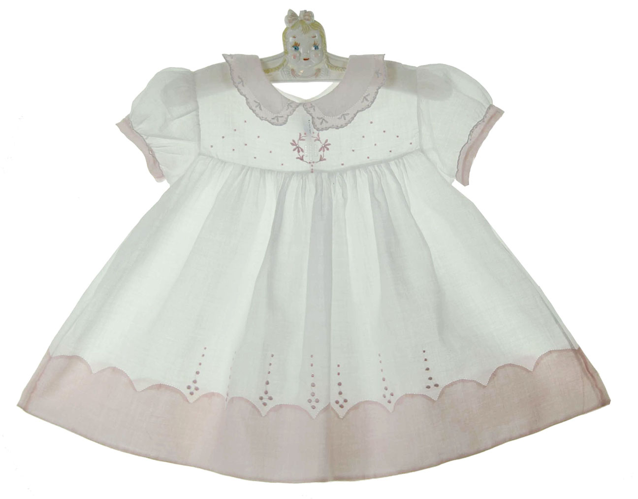 Madeira Baby Dressheirloom Madeira Dressheirloom Baby