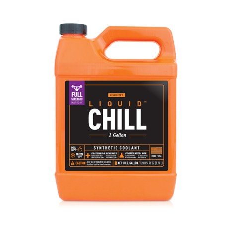 Mishimoto Liquid Chill Coolant Bottle