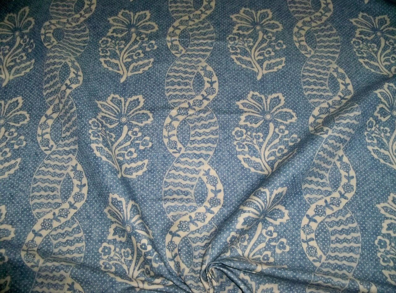 Primitive Upholstery Fabric