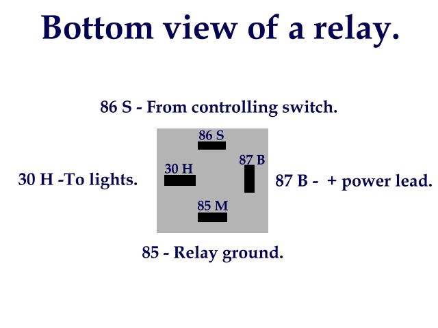 relay switch wiring diagram meetcolab 12v relay switch wiring diagram wiring diagram 640 x 480