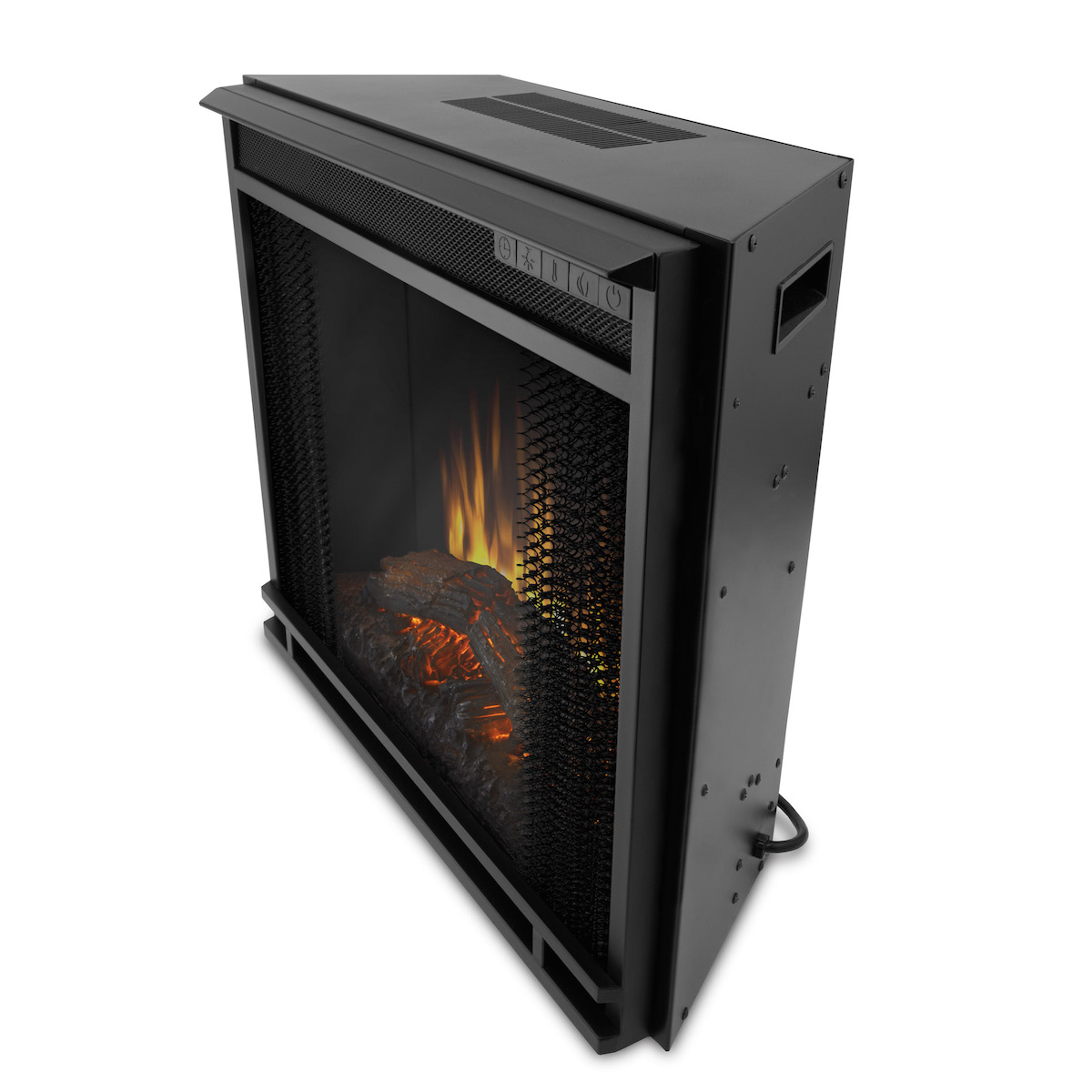 Real Flame Electric Firebox Insert