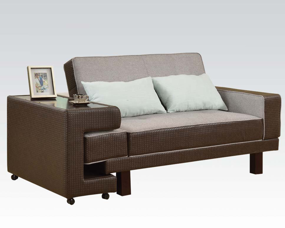 Magnussen Lift Top Coffee Table