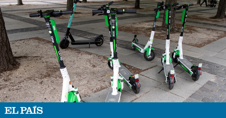 Patinetes elétricos poluem mais do que andar de carro e moto, diz estudo