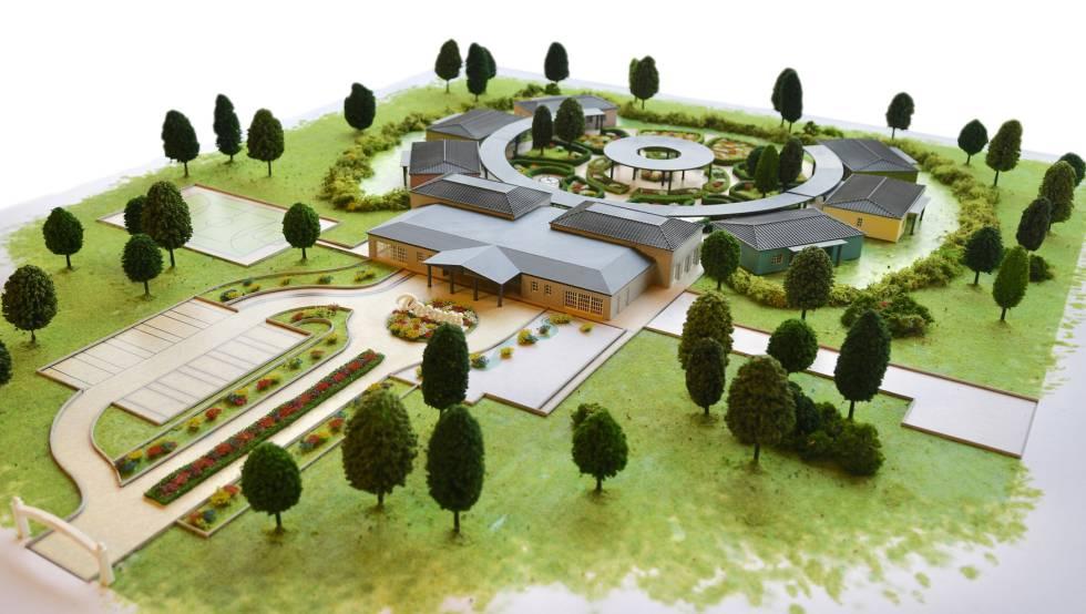 Port Aventura obre un centre de vacances per a menors amb dificultats