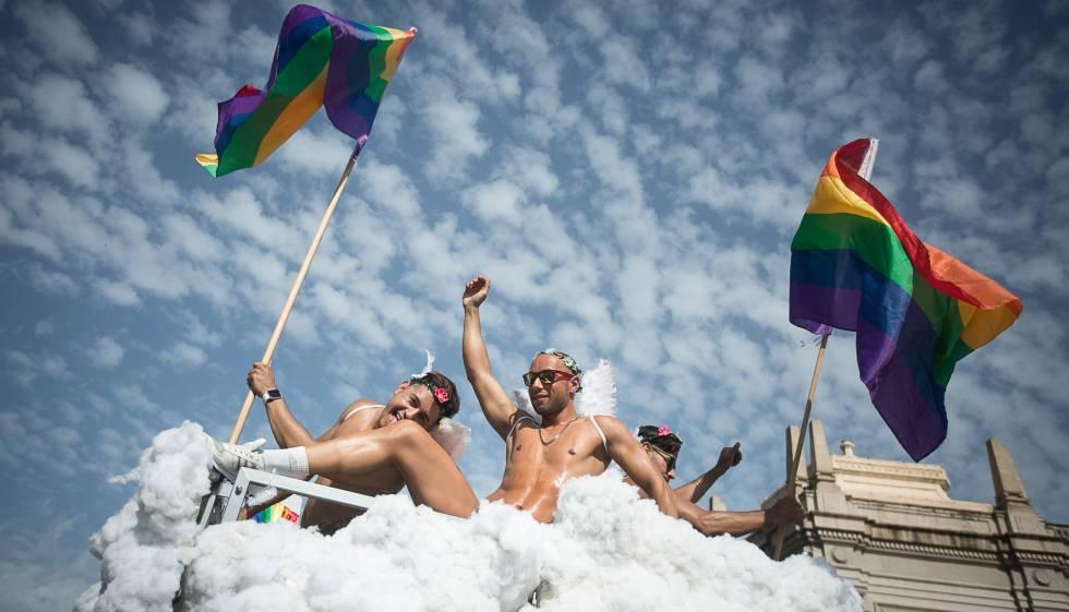 Pride Barcelona prohibeix la participació de Ciutadans en la manifestació de l'Orgull