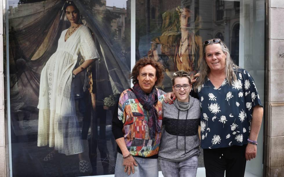 El col·lectiu 'trans' aposta pels municipis com a porta cap a la igualtat