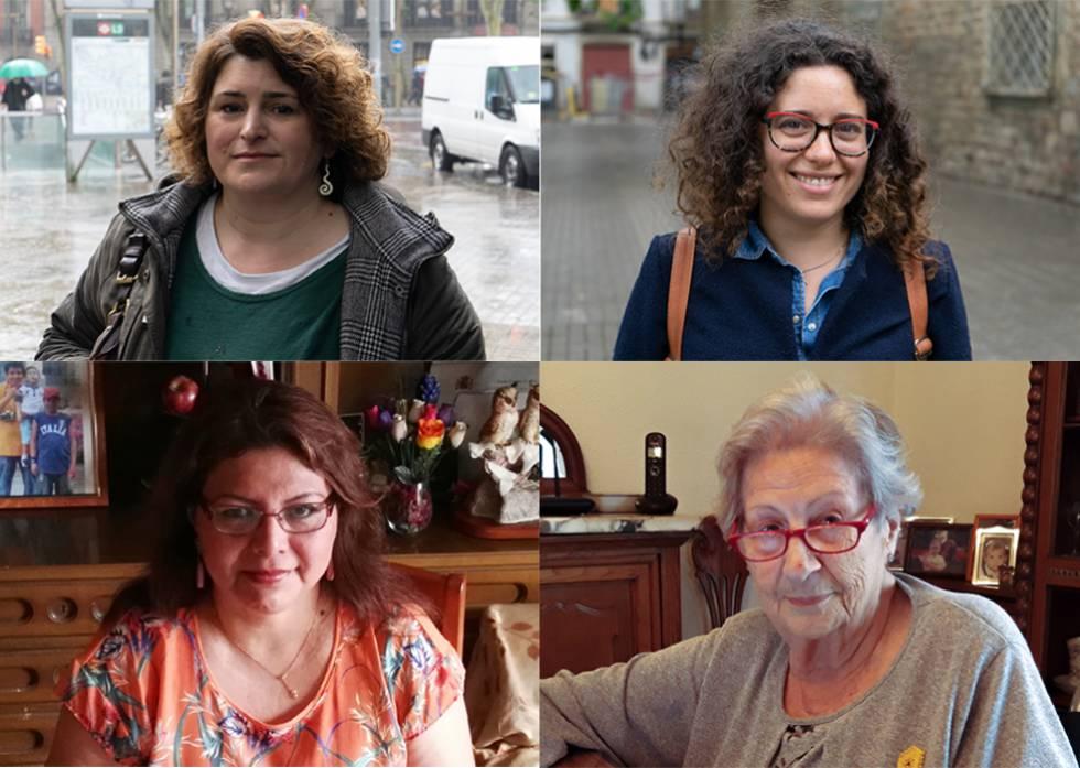 Els reptes de Barcelona en quatre cares