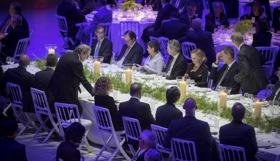 """El MNAC tancarà dijous """"per seguretat"""" per la participació de Felip VI en un acte"""