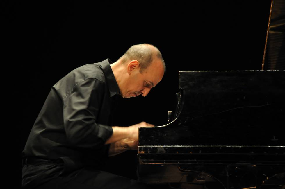 "Agustí Fernández: ""La improvisació és la música d'avui dia"""