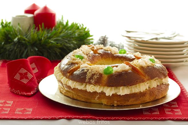 Siete maneras de hacer roscón de Reyes | Recetas El Comidista EL PAÍS