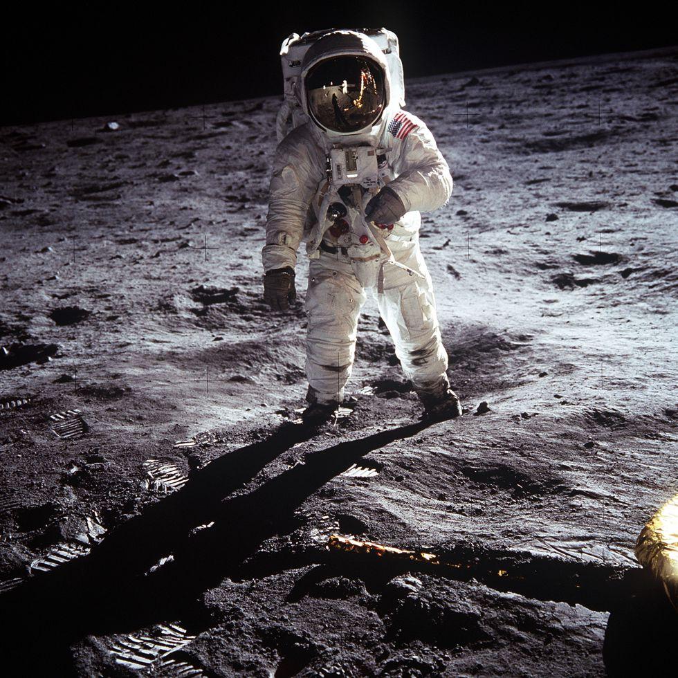 Resultado de imagen para visita a la luna