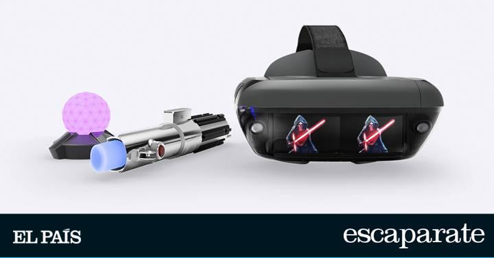 Lenovo Desafíos Jedi: sumérgete en el universo 'Star Wars' 1