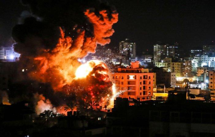 El Gobierno palestino que encabeza Rami Hamdalá ha condenado los ataques israelíes sobre Gaza, denunciando que suponen una continuación de la guerra abierta por parte de Israel contra los palestinos en este enclave costero.