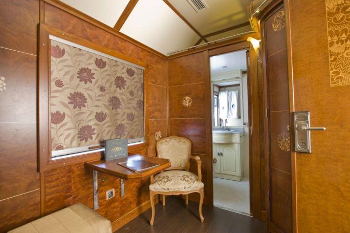 Resultado de imagen de tren al andalus suite