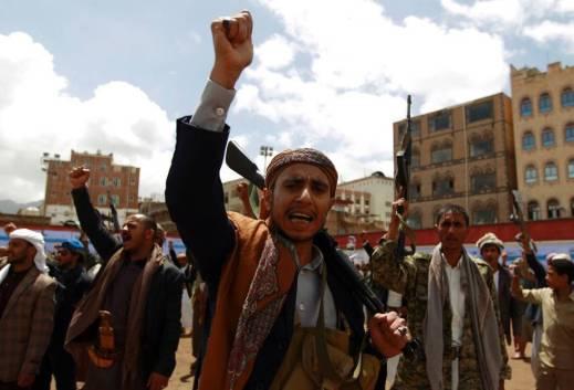 Resultado de imagen para paz en yemen