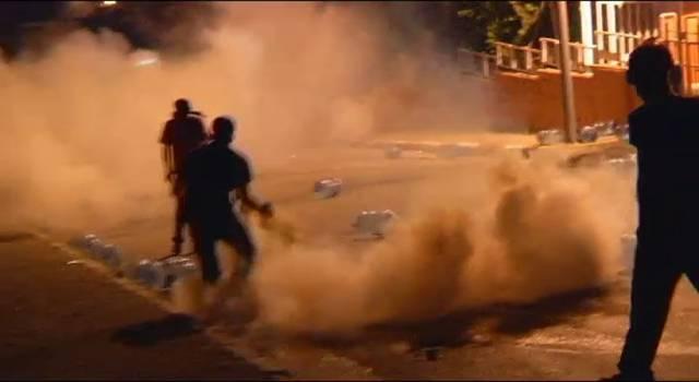 Protestas en Turquía. / ATLAS