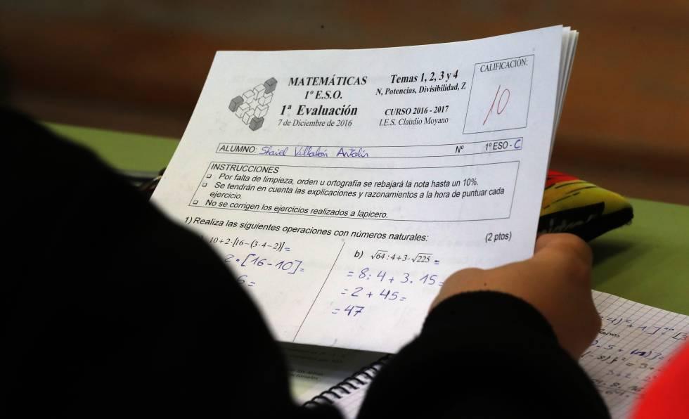 Una avaria en el sistema d'avaluació retarda les notes als instituts catalans