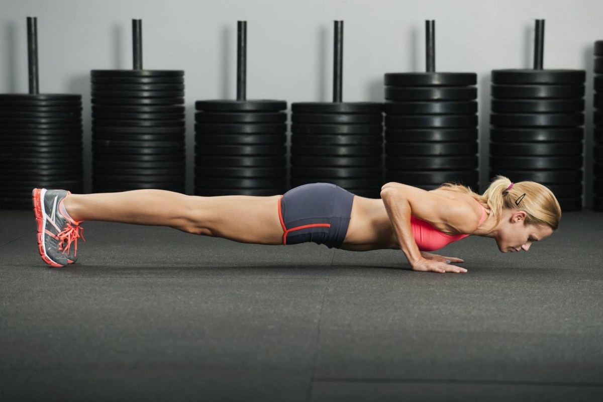 ejercicios adelgazar
