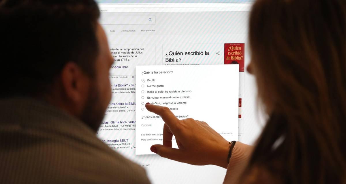 Internet se rebela contra a ditadura dos algoritmos
