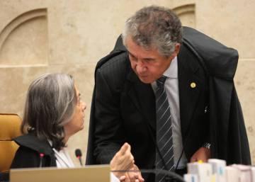 STF vive queda de braço para votar ações que podem livrar Lula da cadeia