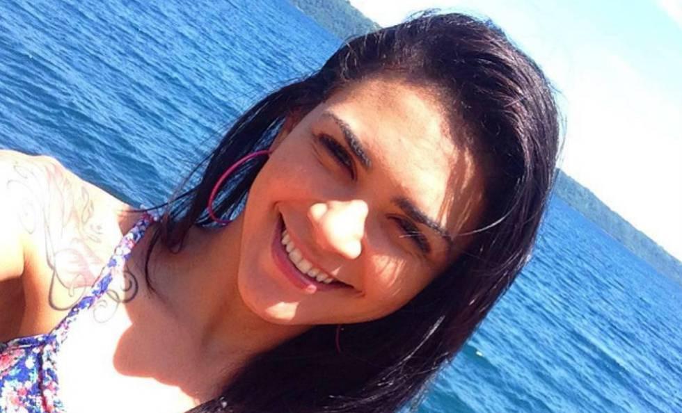 Raynéia Gabrielle Lima, de 31 anos.