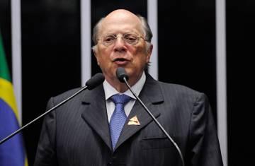 Alvaro Dias, o 'candidato Lava Jato', fala para os convertidos da 'República do Curitiba'