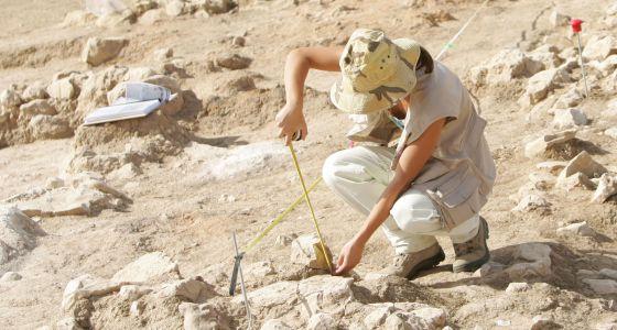 El yacimiento carpetano de El Llano de la Horca, en Santorcaz, organiza este sábado una jornada de puertas abiertas para mostrar los hallazgos sobre este desconocido pueblo prerromano tras 11 años de excavaciones.
