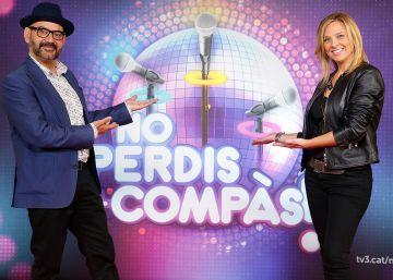 TV3 e IB3 unen lazos culturales con el concurso 'No perdis el compàs!'