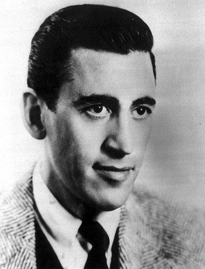 J.D. Salinger en una imagen de juventud / AP