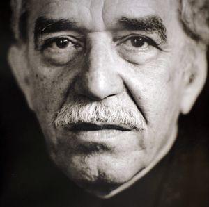 Gabriel García Márquez / THE DOUGLAS BROTHERS