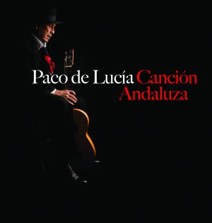 Escucha el último disco de Paco de Lucía