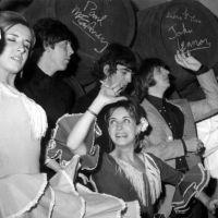 El día en que El Cordobés quedó con dos 'Beatles' en el hotel Meliá