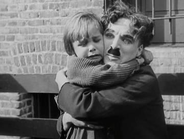 Tres películas para recordar a Charles Chaplin