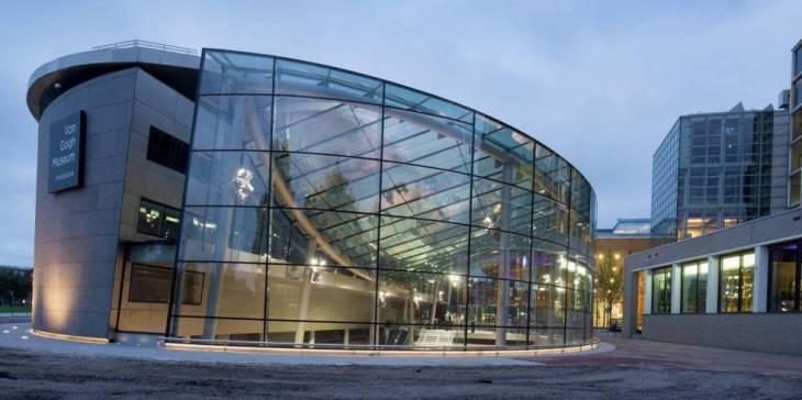 El museo Van Gogh de Ámsterdam es el preferido por los europeos ...