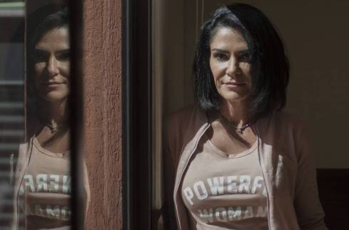 lydia cacho, books about women's rights